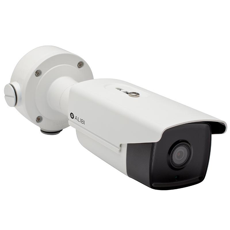 4.0 Megapixel 270 Security Camera