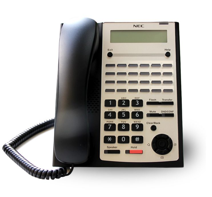 Digital Phone System