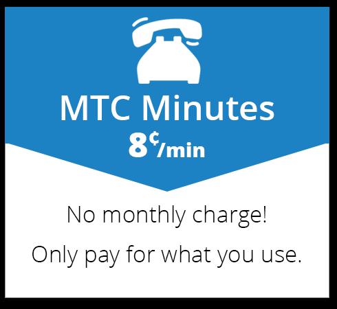 MTC Minutes