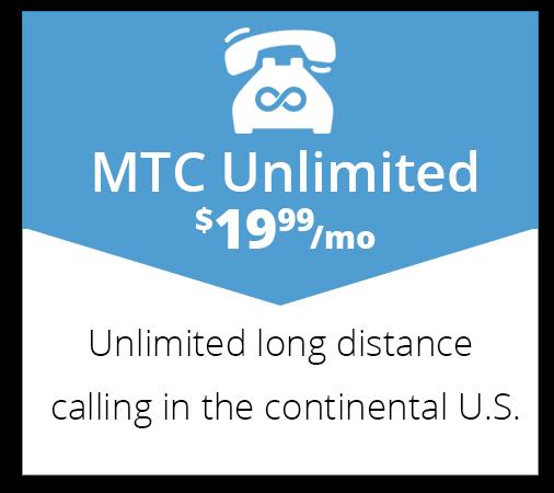 MTC Unlimited