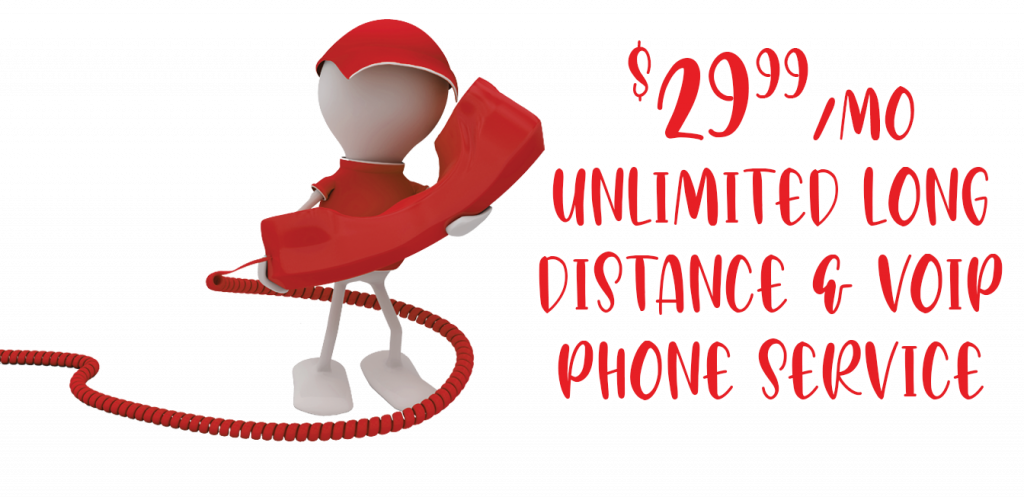 VoIP Pricing